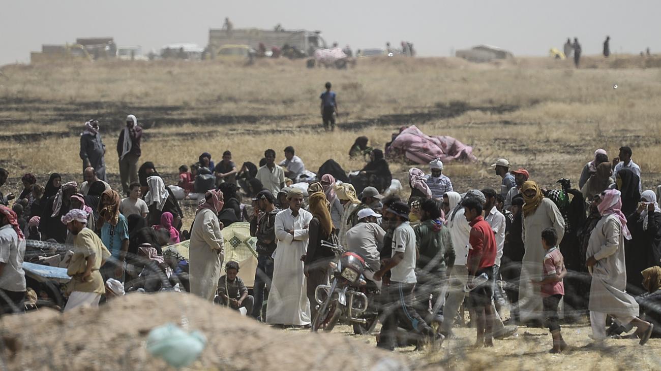 Partnersuche flüchtlinge