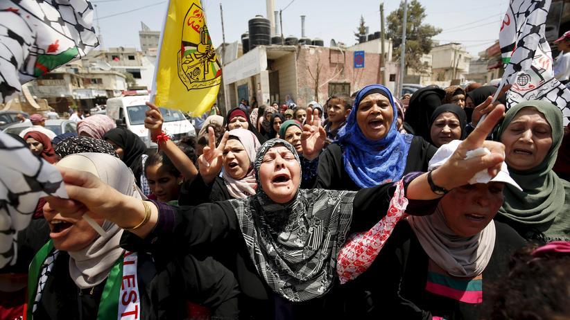 Westjordanland: Israel will gegen radikale Siedler vorgehen