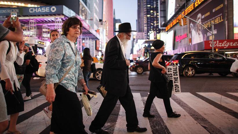 Atomabkommen: Netanjahu ruft US-Juden zum Widerstand auf