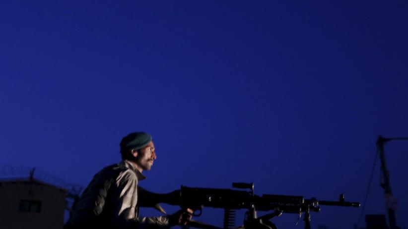 Kunduz: Weiterer Anschlag in Afghanistan tötet mehr als 20 Menschen