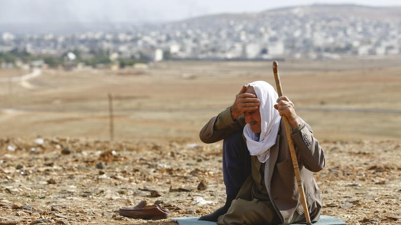 Arbeiterpartei Kurdiastans: Türkei prüft Bericht über tote Zivilisten