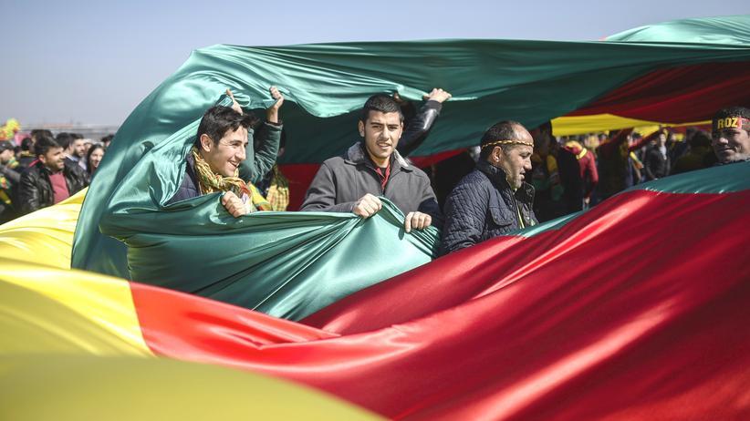 Politik, PKK, Kurden, PKK, Türkei, Diyarbakır