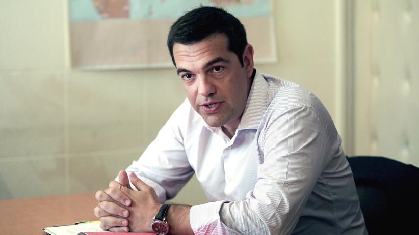 Wirtschaft, Griechenland, Schulden, Alexis Tsipras, Griechenland, Reform, Internationaler Währungsfonds, Athen, Bruttoinlandsprodukt, Deutsches Institut für Wirtschaftsforschung, Frührente, Umstrukturierung, Airport, Kiel, Kreta, Rhodos, Syriza