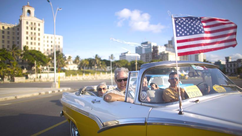 Kuba: Frostiger Frühling