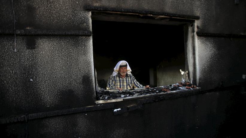 Westjordanland: Ban Ki Moon verurteilt Terrorakt in Siedlergebieten scharf