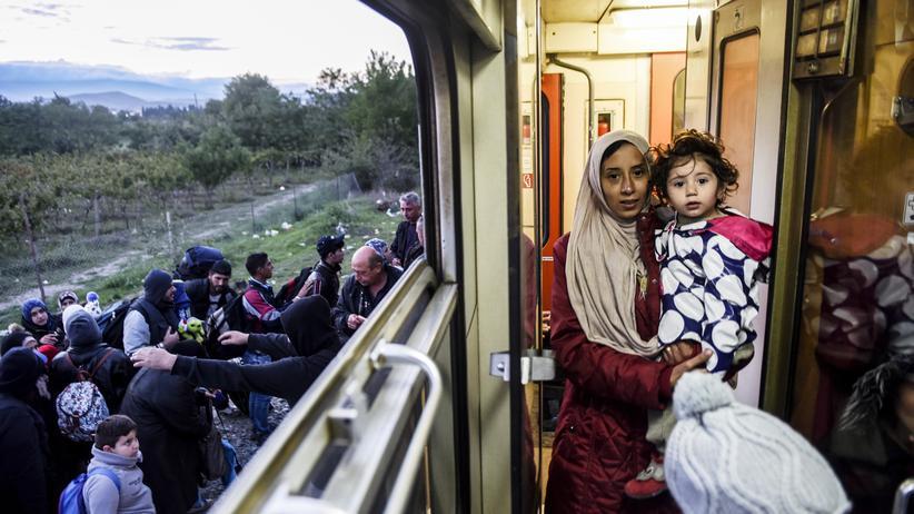 Balkanroute: Kein Zaun hält sie auf