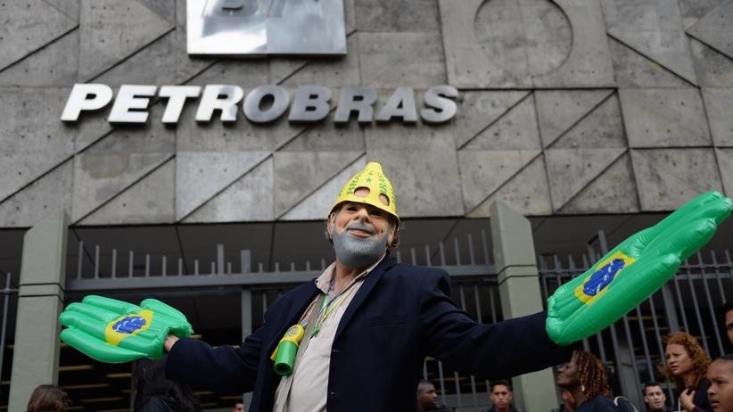 Brasilien: Brasiliens Oberstes Gericht verbietet Parteispenden von Unternehmen