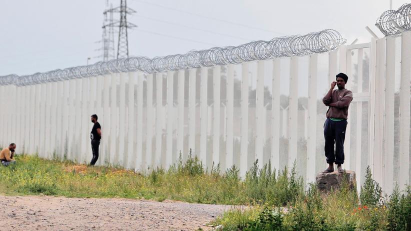 Großbritannien: Cameron will Tausende Syrer aus Flüchtlingscamps holen
