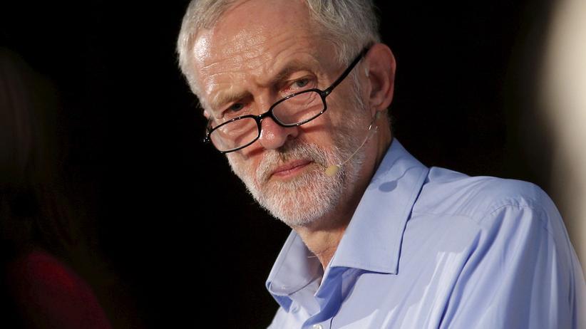 Jeremy Corbyn: Europa verliert die britische Linke