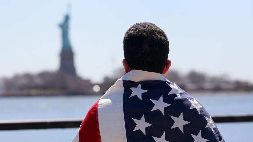 US-Immigration: Abwehrkrampf gegen angebliche Überfremdung