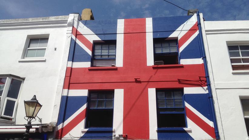 EU-Austritt England