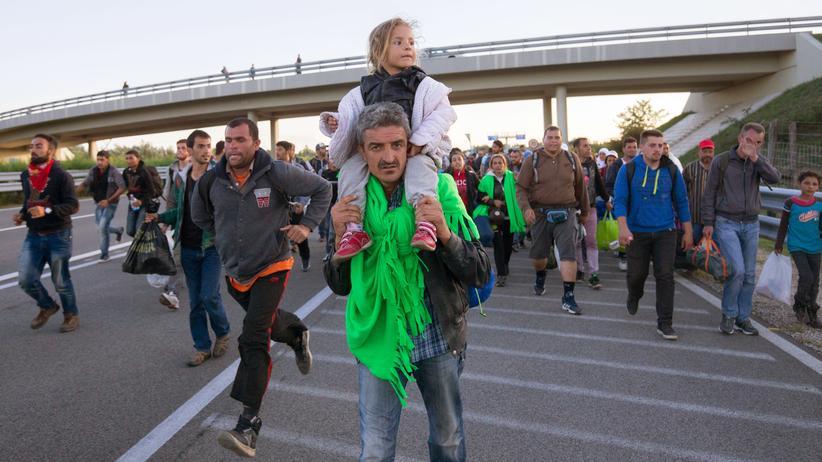 Politik, Ungarn, Europäische Union, Viktor Orbán, Ungarn, Mazedonien, Flüchtling, Polizei, Serbien, Budapest, Osteuropa