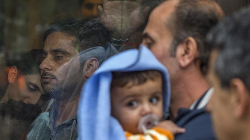 Flüchtlingskrise: EU-Botschafter finden keine Lösung für Umverteilung