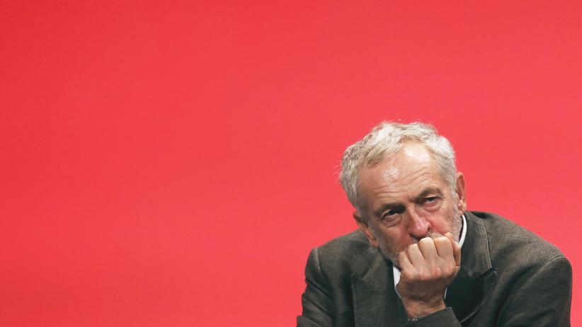 Großbritannien: Piketty und Stiglitz beraten Labour-Chef Corbyn