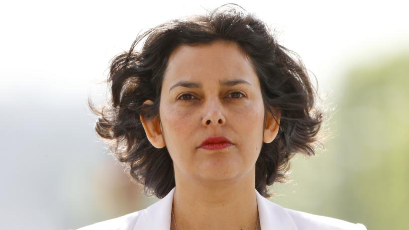 Frankreich: Hollande ernennt Myriam El Khomri zur neuen Arbeitsministerin