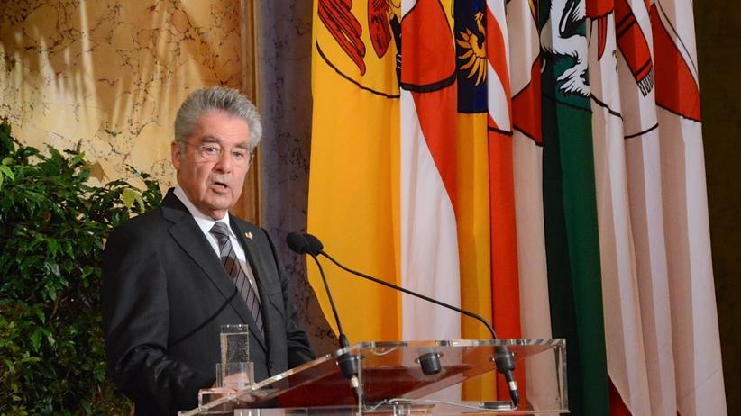 Bundespräsident: Das Kandidaten-Karussell