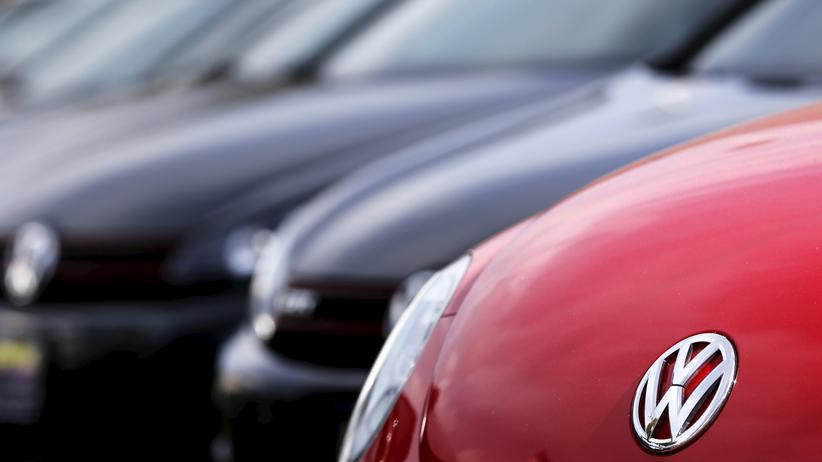 Volkswagen: US-Justiz ermittelt gegen VW