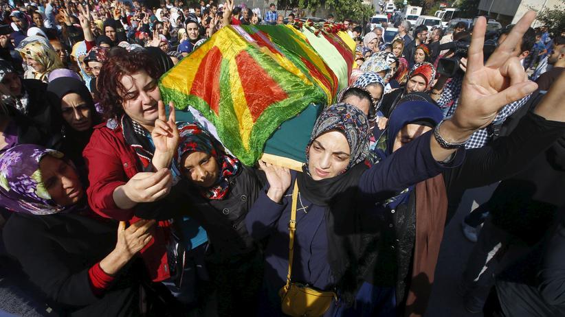 Türkei: Ein Staat, dem man alles zutraut