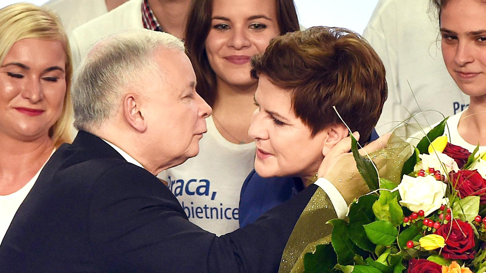 Nein, die Polen sind keine dummen Rechten