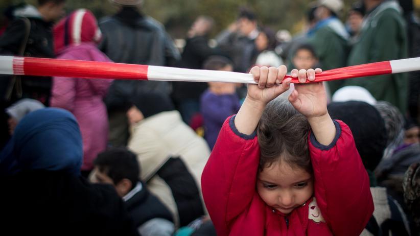 EU-Kommission: Jean-Claude Juncker will Weiterleiten von Flüchtlingen stoppen