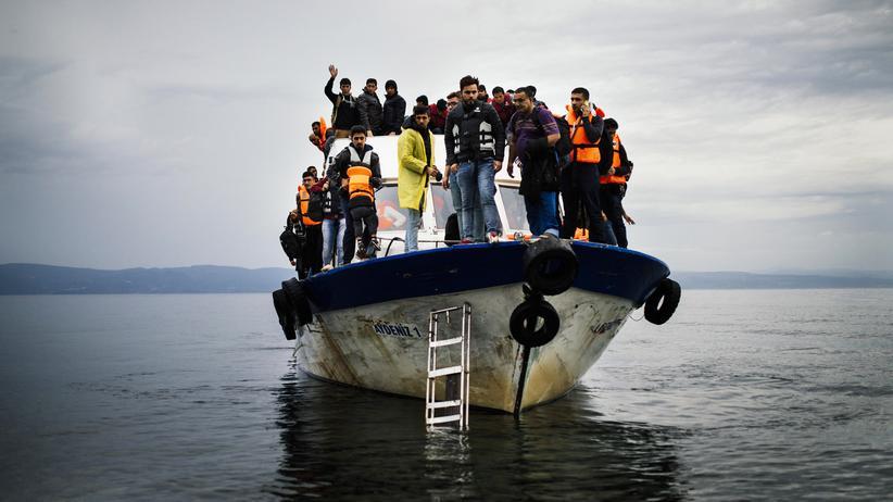 Flüchtlinge: Naivität des Bösen