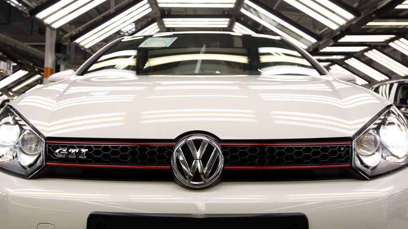Betrug: Französische Justiz ermittelt gegen VW