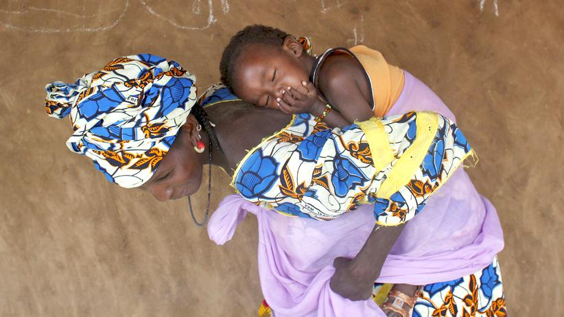 Welthungerindex: Immer weniger Menschen hungern