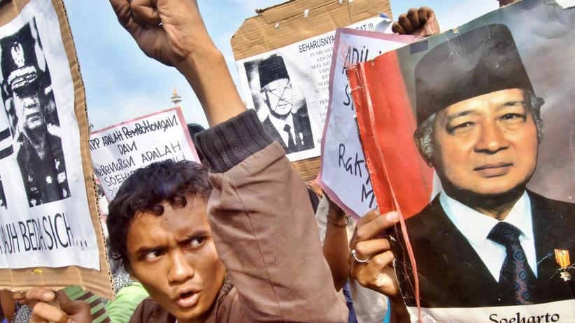 Indonesien: Das große Schweigen über den Massenmord