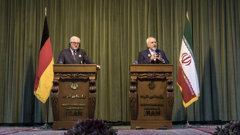 Iran: EU und USA starten Aufhebung von Sanktionen