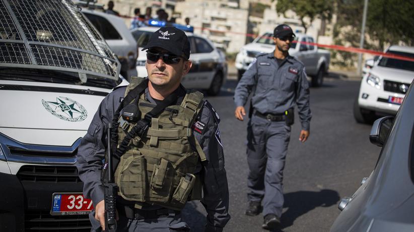 Israel: Mehrere Palästinenser nach Messerangriffen getötet