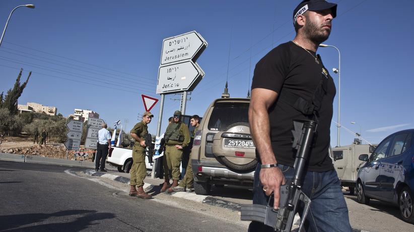 Politik, Israel, Palästinenser, Jerusalem, Benjamin Netanjahu, Mahmud Abbas, John Kerry