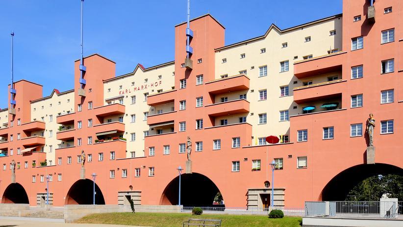 Karl-Marx-Hof Wien