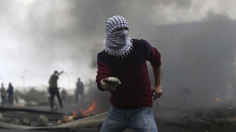 Nahost: Neue Gefechte zwischen Israel und Palästinensern