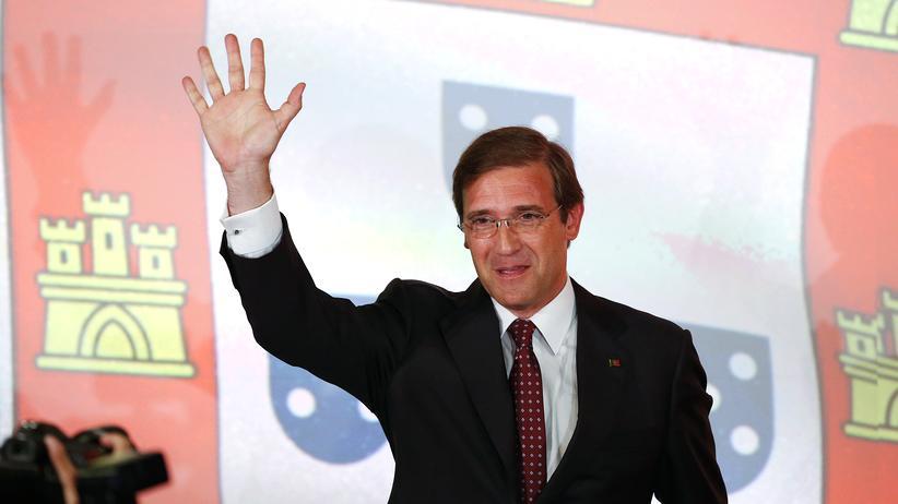 Portugal : Konservative verlieren absolute Mehrheit im Parlament