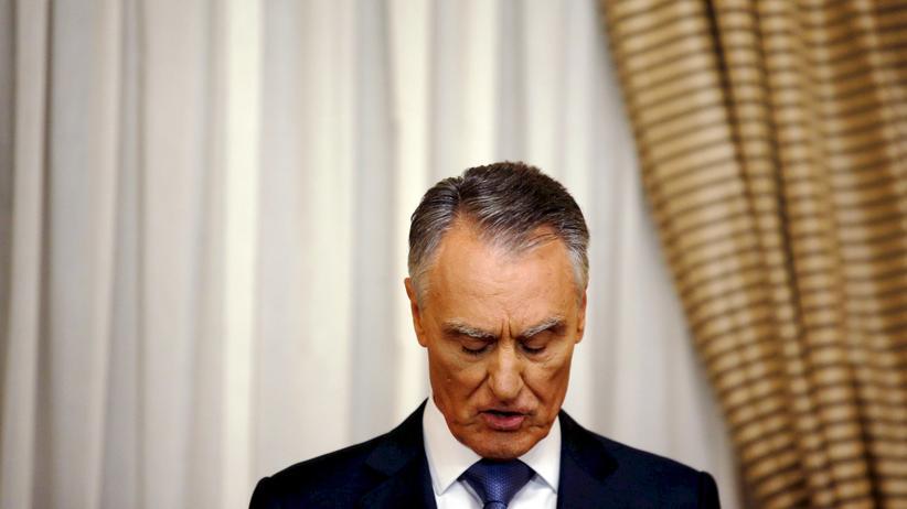 Portugal: Der Verlierer des Machtkampfs steht schon fest