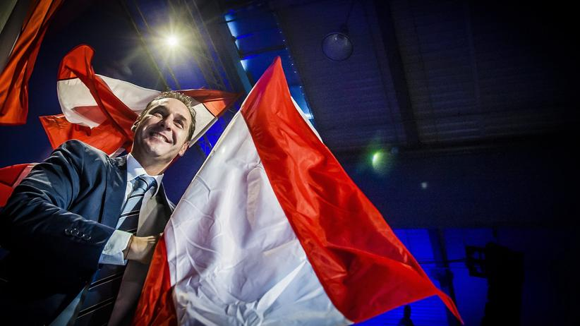 FPÖ: A bisserl Hass