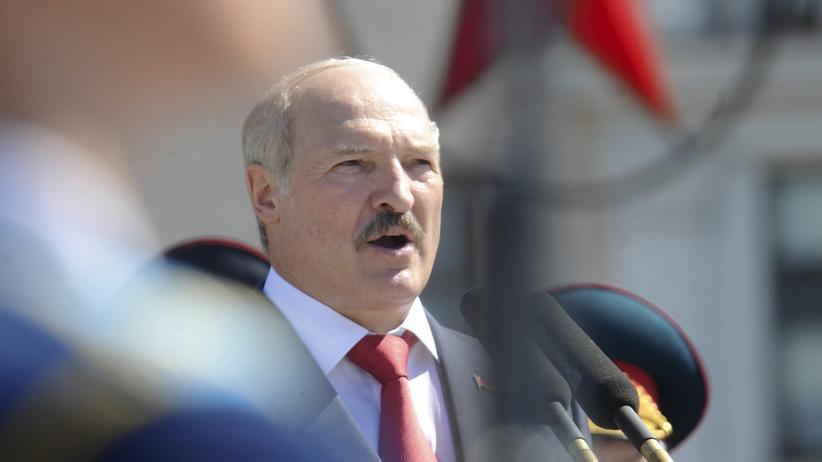 Alexander Lukaschenko: Fünf Dinge, die man über Belarus wissen muss