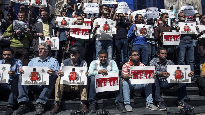 Ägypten: Der Preis der Wahrheit