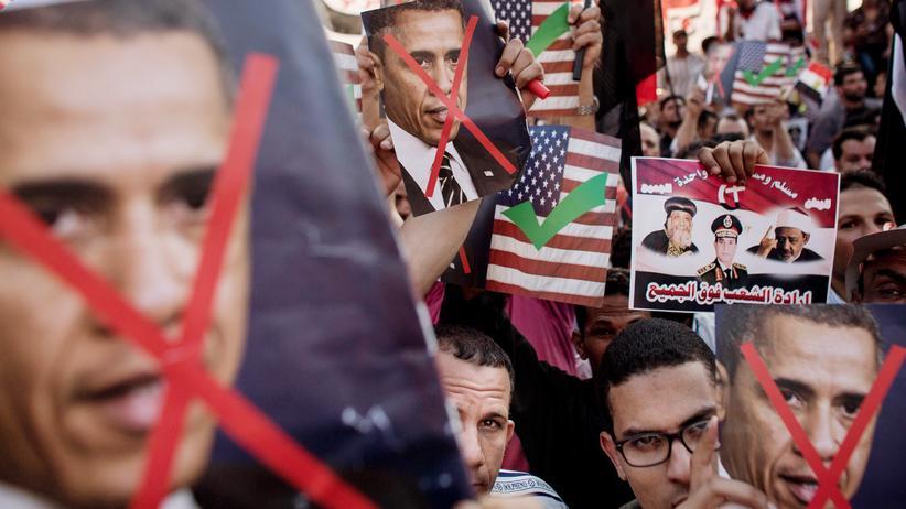 Naher Osten: Der Westen ist nicht an allem schuld