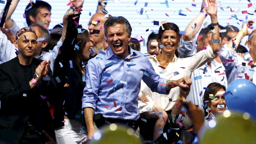 Politik, Präsidentenwahl, Präsident, Argentinien, Neoliberalismus, Cristina Kirchner