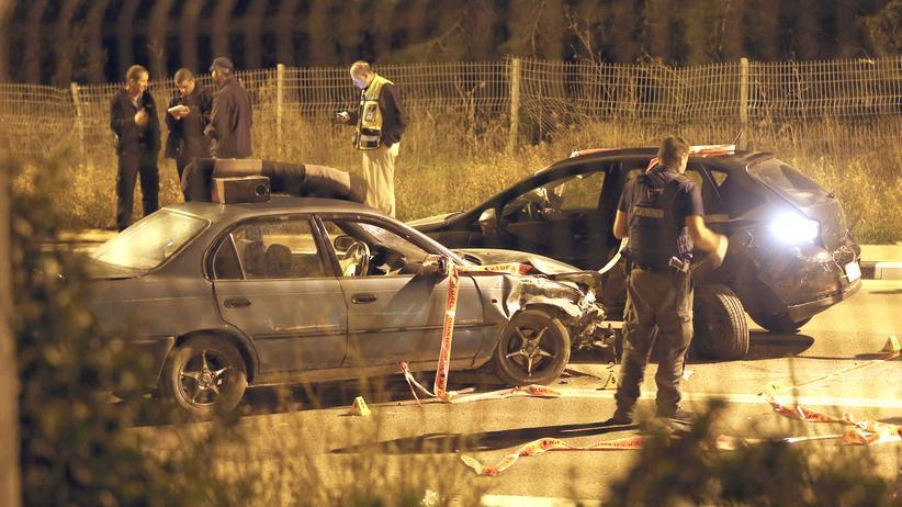 Attentate Jerusalem Tel Aviv