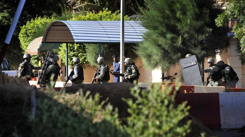 Geiselnahme in Bamako: Sterben in Mali?