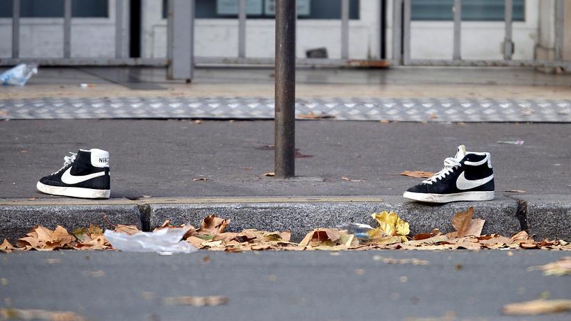 Bataclan Attentat Anschläge Paris