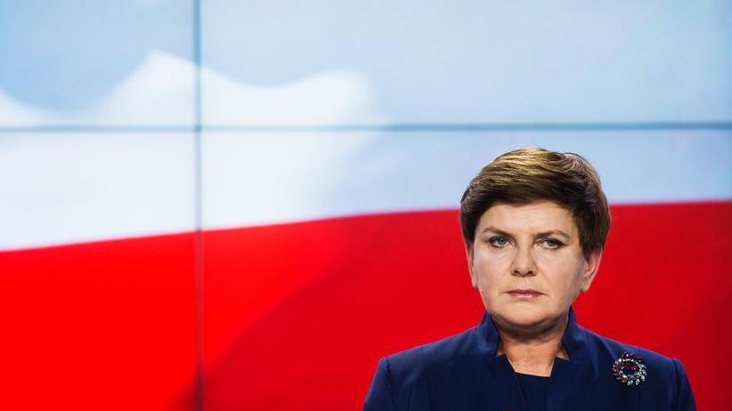 Politik, Regierungswechsel in Polen, Polen, Jarosław Kaczyński, Andrzej Duda, Regierungswechsel, Warschau