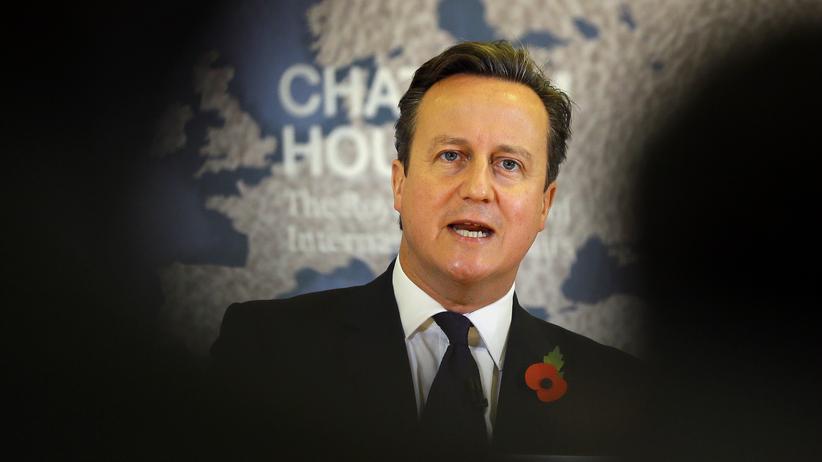 Brexit: Cameron, der heimliche Europa-Freund?