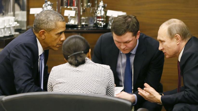 """Politik, """"Islamischer Staat"""", G-20-Gipfel, Terrorismus, US-Präsident, Syrien, Paris"""