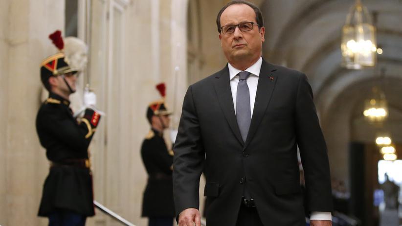 Politik, Frankreich, Islamischer Staat, François Hollande, Terrorismus, Paris