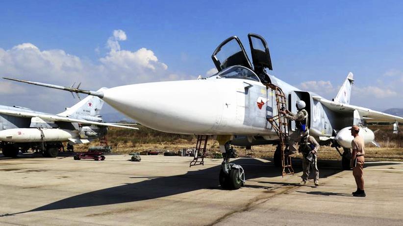 Türkei: Mutmaßlicher Mörder des russischen Kampfjet-Piloten festgenommen