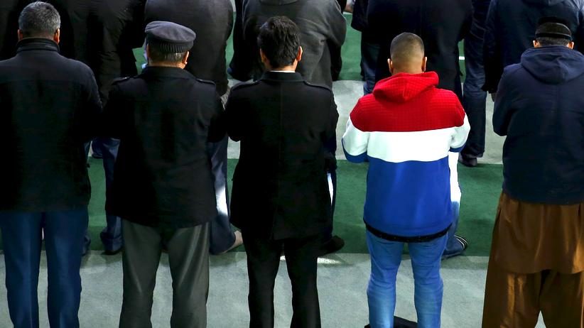 Muslime: Anders als nach Charlie Hebdo