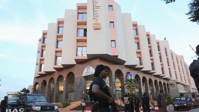 Bamako: Mali verhängt nach Geiseldrama den Ausnahmezustand